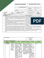 PCA DE INVESTIGACION, CIENCIA Y TECNOLOGIA.docx