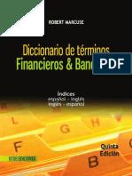 Terminos Financieros y Bancarios