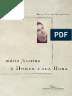 O Homem e Sua Hora - Mario Faustino.pdf