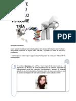 BIENVENIDA PSICOMETRIAS.docx