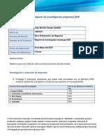 ARAUJO ANTONIO REPORTE DE INVESTIGACION DE EMPRESAS.docx