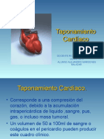 Taponamiento  Cardiaco completo.ppt