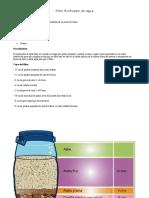 Filtro Purificador de agua.docx