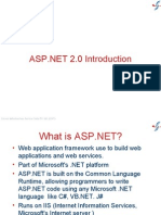 1  ASP Net Introduction
