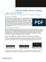 h17384 Powervault Me4 Series Ss