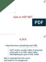Ajax ASP