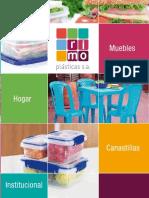 Catalogo Rimo Envases