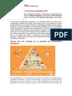 Nova Piràmide Alimentació 2012
