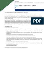 Risk Based Inspection & Maintenance Summit (RBI 2018) – OneStopNDT