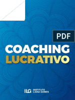 Livro Digital Coaching Lucrativo