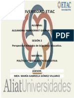 Ensayo  LOS SIGLOS XX Y XXI.docx