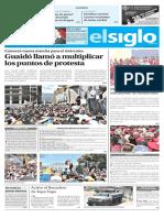 Edición Impresa 07-04-2019