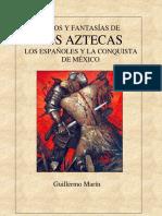 MITOS Y FANTASIAS DE LOS AZTECA - Guillermo Marin.pdf