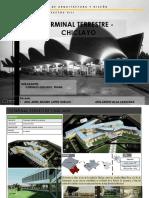 Terminal Terrestre Chiclayo
