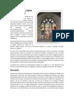 Santa Perpetua y Santa Felicidad.docx