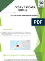 Presentación Shell