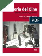 Historia Del Cine. Teorias Esteticas Gen