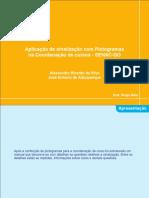 Aplicação de Sinalização (Alessandro Ricardo e José Antônio)