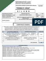 Silabo Especificaciones Materiales (Autoguardado)