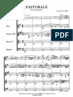 Digitaciones Alternativas Para La Flauta