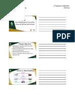 2018 FAR Module2-RecordingBusinessTransactions