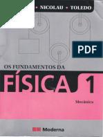 Os Fundamentos da Fisica - Vol. 1 - 9ª Ed.- RAMALHO- Mecanica- Blog - conhecimentovaleouro.blogspot.com.pdf