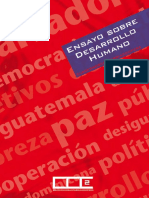 Ensayo sobre desarrollo humano.pdf