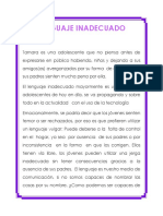 LENGUAJE INADECUADO.docx