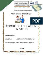 PLAN DE LA COMISIÓN DE SALUD.docx