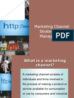 Marketing Chanel.ppt