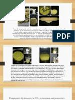 Extraccion de Aceite Cascara de Mandarina AYUDA