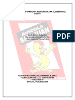 Informe lista de estándares mínimos Avícola San Juan LTDA..docx