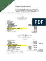 Docdownloader.com Caso Practico de Consolidacion de Estados Financieros