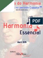 Revista Do Harmonia - Período Clássico Da Música