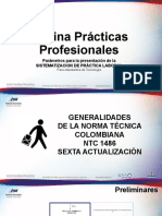 Generalidades de La Norma NTC 1486