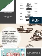Presentacion Historiay Evolucion Del Transporte