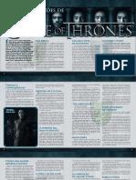 As Valiosas Lições de Game of Thrones