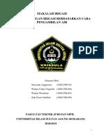 makalah irigasi pengambilan sistem (1).docx