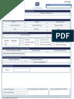 530 formulario