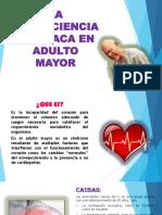 La Insuficiencia Cardiaca en Adulto Mayor Original