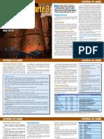 Caverna Do Saber - Domínios Pt. 3