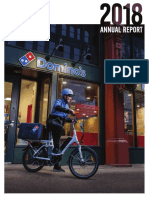 Domino's 2018 Annual Report.pdf
