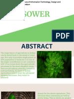 Seed Sower(PR 201)