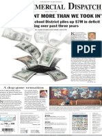 Commercial Dispatch eEdition 4-7-19