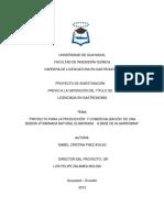 TESIS Gs. 153 - Proy. prod. y comerc. bebida vitaminada natural elaborada a base de algarrobina.pdf