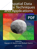 Hassan A. Karimi, Bobak Karimi - Geospatial Data Science Techniques and Applications (2018, CRC Press).pdf