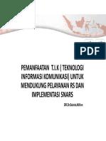 239492261 Panduan Validasi RSHS PDF