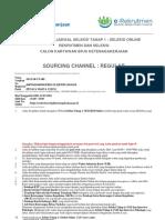 PENGUMUMAN JADWAL SELEKSI TAHAP 1.docx