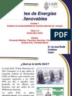 Exposición CFE
