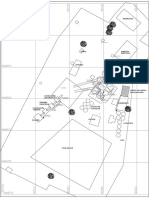 Plano Gamacmin - UTM WGS 84 Zona 17